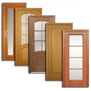 Двери, дверные блоки Мирного