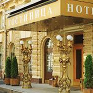 Гостиницы Мирного