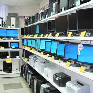 Компьютерные магазины Мирного