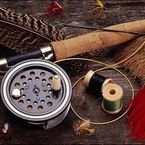 Охотничьи и рыболовные магазины Мирного