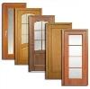Двери, дверные блоки в Мирном