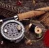 Охотничьи и рыболовные магазины в Мирном