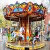 Парки культуры и отдыха в Мирном