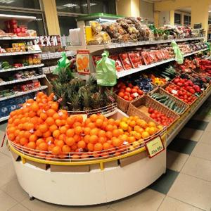 Супермаркеты Мирного