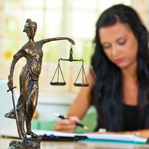 Юристы Мирного