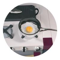 Кафе Фишка - иконка «кухня» в Мирном